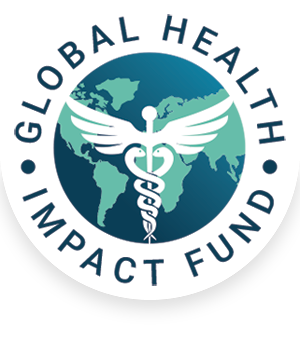 Global Health Impact Fund Logo